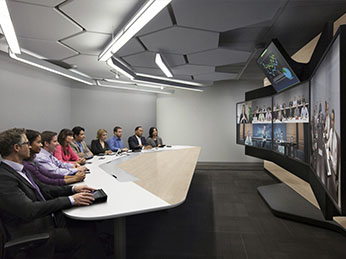 VIDEO CONFERENCES SOLUTION
